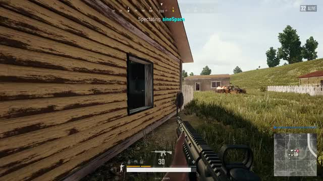 Watch and share Vlc-record-2018-02-18-19h20m33s-PLAYERUNKNOWN GIFs on Gfycat