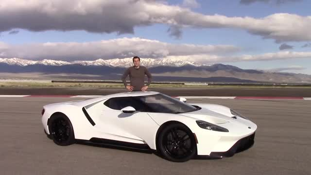 Watch and share 2017 Ford Gt GIFs and Doug Demuro GIFs on Gfycat
