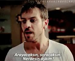 Watch and share Nerdesin Aşkım GIFs and Kaan Yıldırım GIFs on Gfycat
