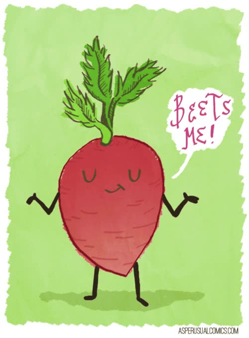 Watch and share Beet GIFs on Gfycat