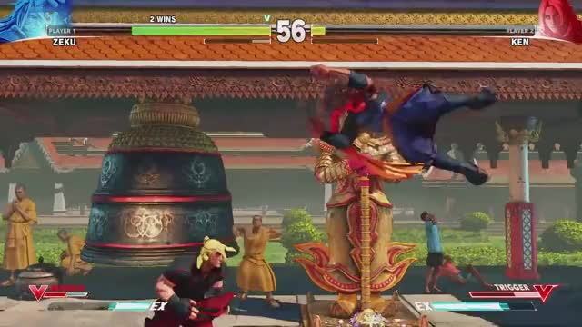 Watch and share Fighter GIFs and Capcom GIFs by datniggaovader on Gfycat