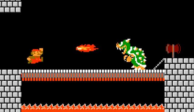 Toad, dorkly, kart, kill, mario, peach, Mario Goes Berserk GIFs
