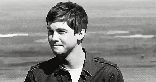 Watch LOGAN LERMAN GIFS GIF on Gfycat. Discover more related GIFs on Gfycat
