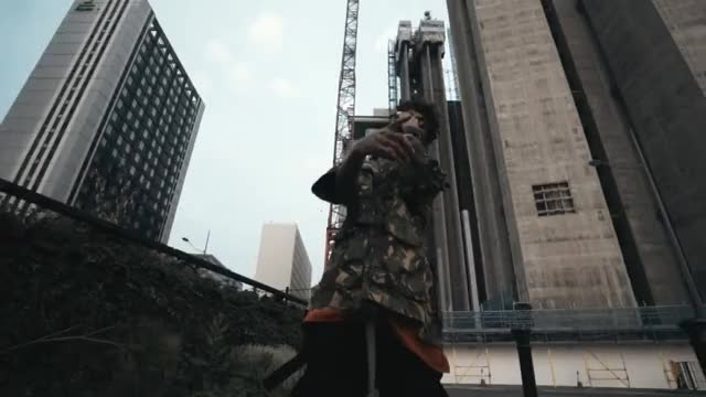 Watch and share Scarlxrd - HEART ATTACK [Prod. JVCXB] GIFs on Gfycat