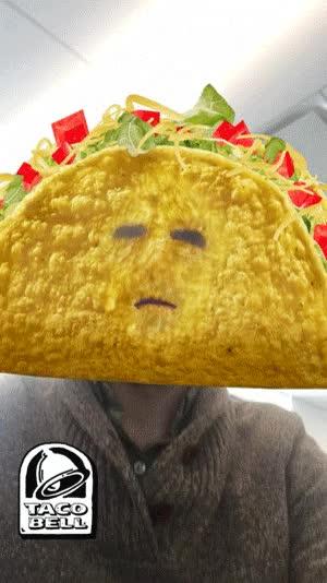 taco bell filter