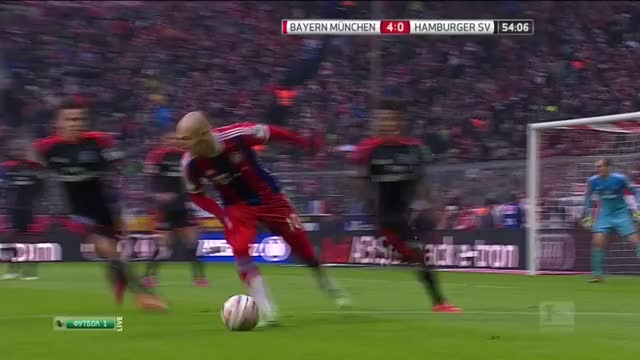 Watch and share Fcbayern GIFs by mrkangaroo on Gfycat