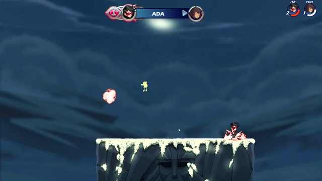 Watch and share Brawlhalla 11 2 2019 11 27 08 GIFs on Gfycat