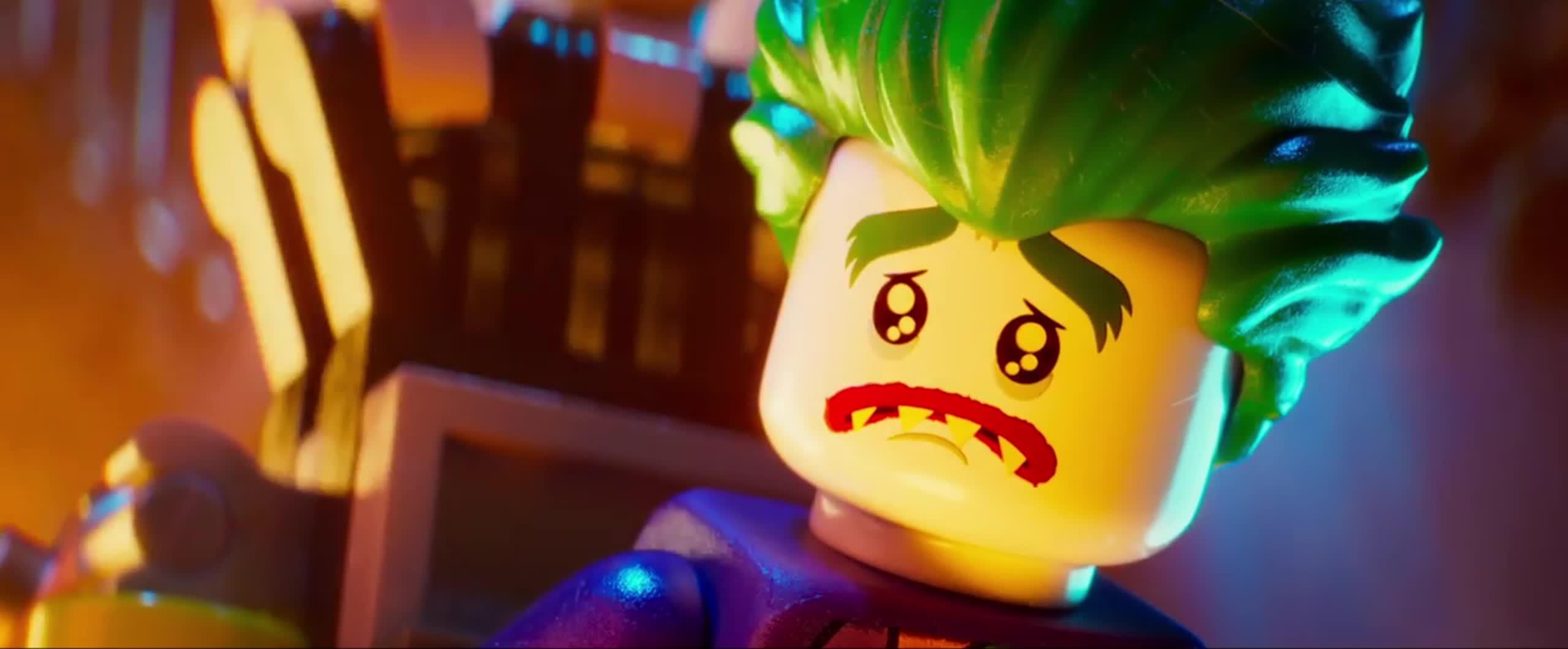 Лего Фильм Бэтмен  первый трейлер  YouTube