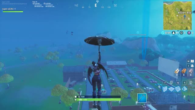 Watch and share Fortnite Bhop GIFs by seidtz on Gfycat