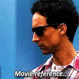 Watch and share Abed Nadir GIFs and Danny Pudi GIFs on Gfycat