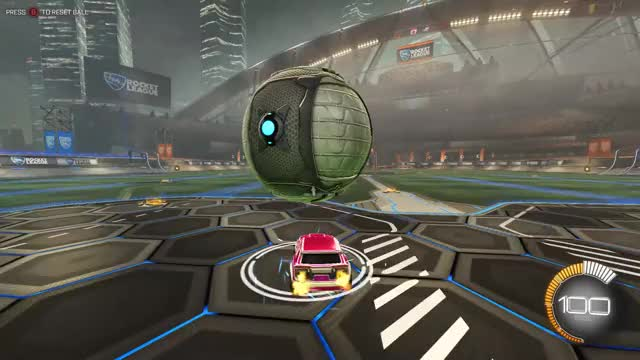 Watch and share Rocket League 2020.05.11 - 23.40.51.06.DVR Trim GIFs on Gfycat