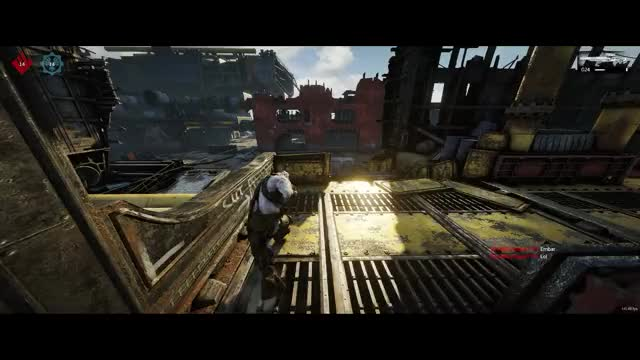 Watch hax GIF on Gfycat. Discover more gears of war, how did i hit this GIFs on Gfycat