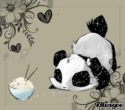 Watch manga panda GIF on Gfycat. Discover more related GIFs on Gfycat