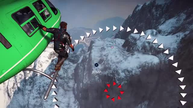 Watch Just Cause 3: Wingsuit Wonderful GIF by @krushua on Gfycat. Discover more PS4share, Death_Alive55, Just Cause 3, PlayStation 4, Sony Interactive Entertainment GIFs on Gfycat