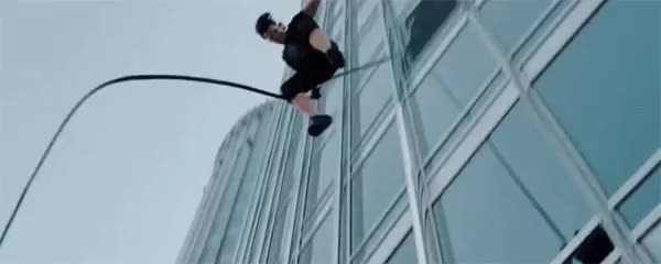 Watch and share Mission Impossible GIFs on Gfycat