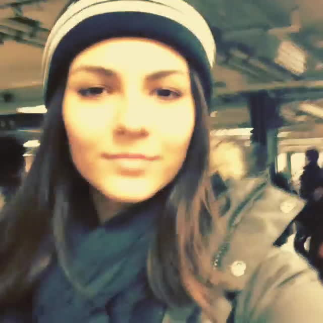 cutegirlgifs, victoriajustice, Video by victoriajustice GIFs