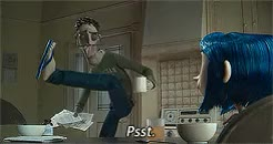 Watch this trending GIF on Gfycat. Discover more animation film, coraline, coraline jones, funny scene, gifs, gifset, my gifs GIFs on Gfycat