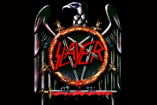 Watch and share Slayer GIFs on Gfycat