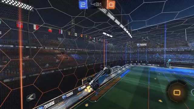 Watch test1 GIF by @mario2232 on Gfycat. Discover more RocketLeague GIFs on Gfycat