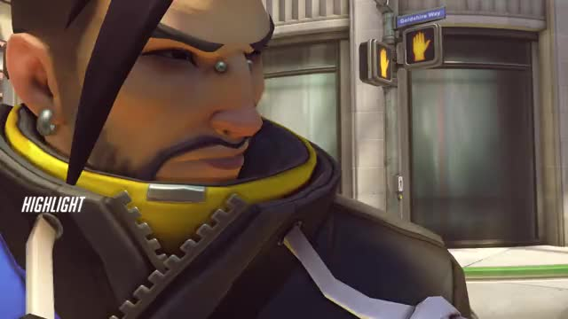 Watch accidents happen GIF on Gfycat. Discover more hanzo, highlight, overwatch GIFs on Gfycat