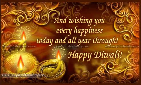 Watch and share Diwali Wishes For You GIFs on Gfycat