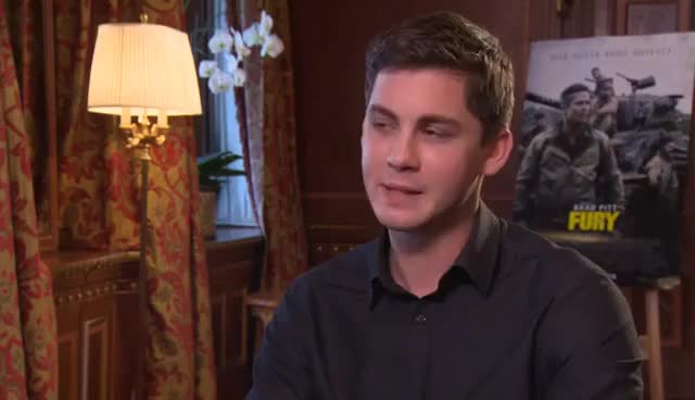 Watch Logan Lerman GIF on Gfycat. Discover more Logan Lerman GIFs on Gfycat