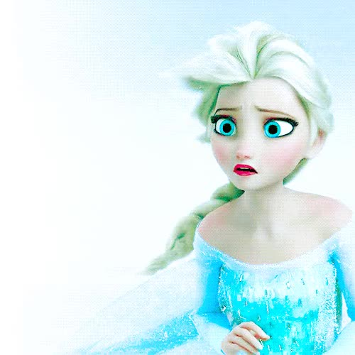 Watch elsa GIF on Gfycat. Discover more related GIFs on Gfycat