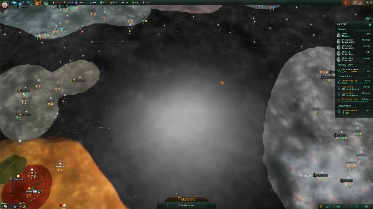 Stellaris, Stellaris diplomacy window behaviour GIFs