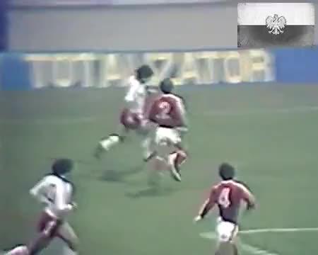 Zmarł [*] Stanisław Terlecki [1955-2017] były piłkarz Reprezentacji Polski [29A-7] NM #48