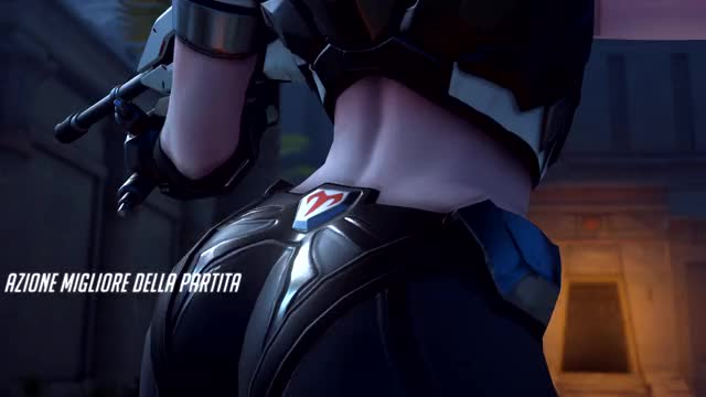 Watch and share Elimination GIFs and Overwatch GIFs by RODER on Gfycat