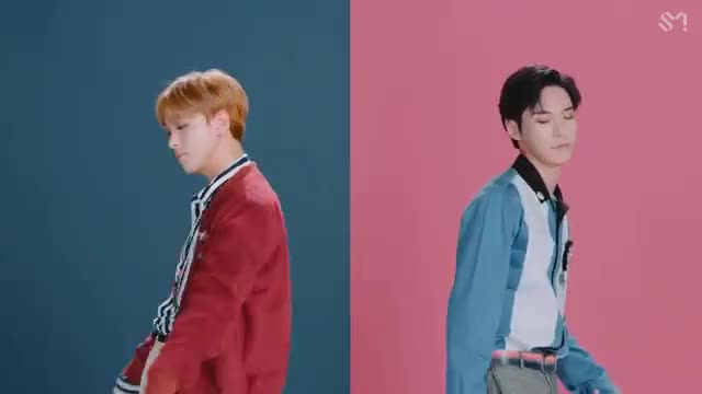 Watch NCT 127 엔시티 127 'TOUCH' MV GIF on Gfycat. Discover more related GIFs on Gfycat