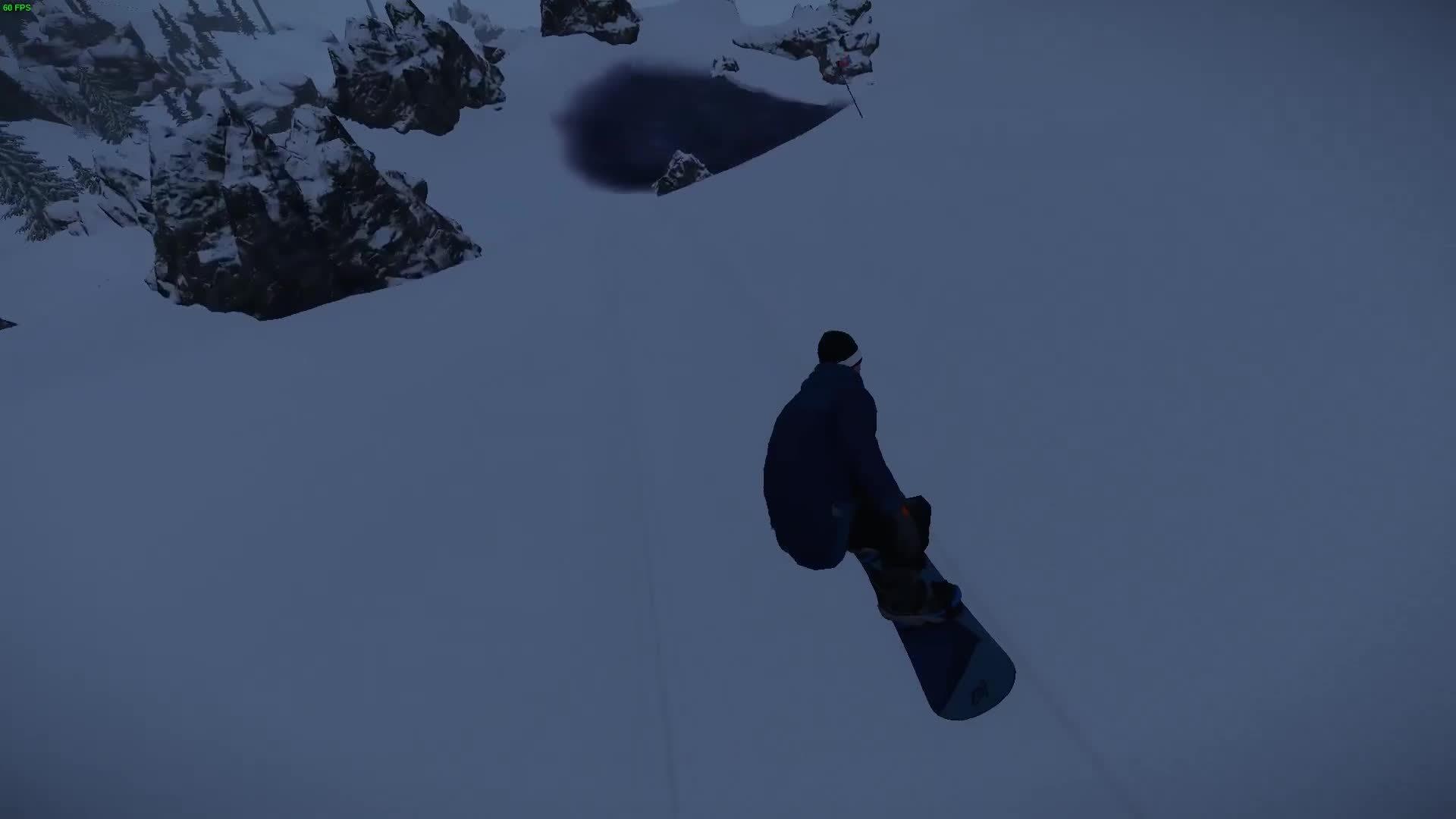 snowthegame, Massive jump in SNOW GIFs