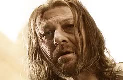 Watch this eddard stark GIF on Gfycat. Discover more a song of ice and fire, arya stark, asoiaf, asoiaf fandom, bran stark, catelyn stark, eddard stark, game of thrones, got, jon snow, ned stark, rickon stark, robb stark, sansa stark, sean bean GIFs on Gfycat