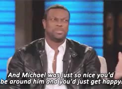 Watch and share Michael Jackson GIFs and Chris Tucker GIFs on Gfycat