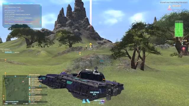 Watch and share Planetside2 GIFs on Gfycat