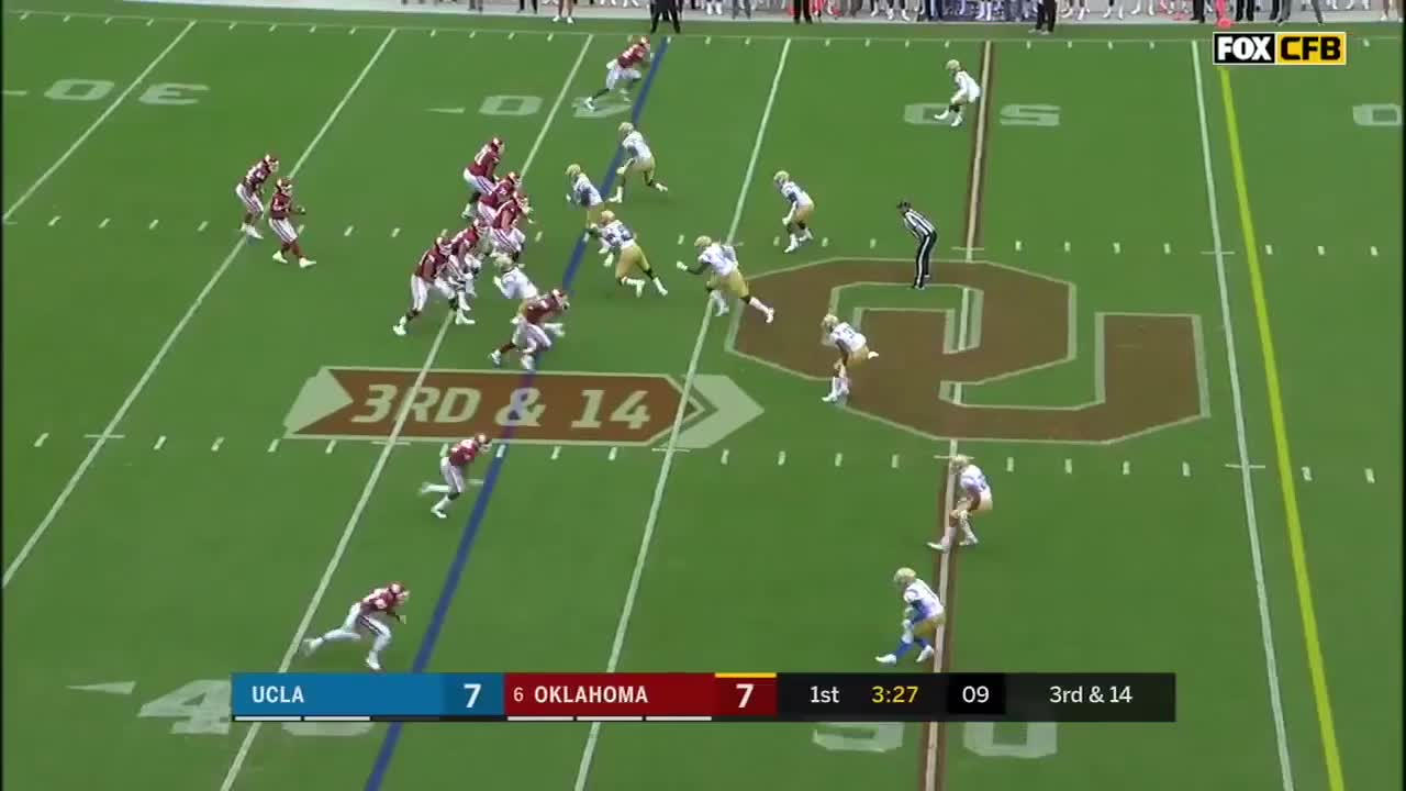Can't Catch Me, Marquise Brown Oklahoma, Marquise Brown Oklahoma highlights, Marquise Brown vs fau, Marquise Brown vs ucla, Marquise hollywood Brown, Mid Season Highlights, college football full game highlights, college football highlights, college sports wave., speed GIFs