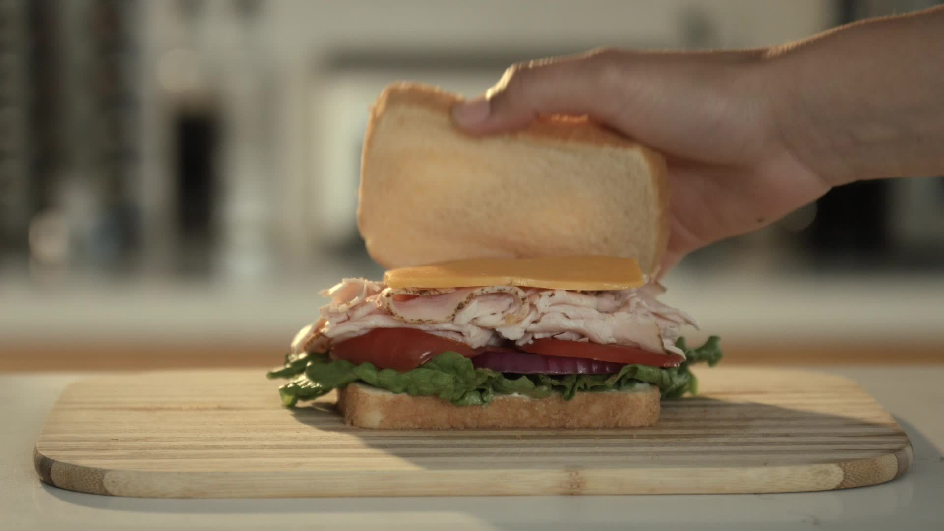 columbus, food, sandwich, Columbus - Sandwich GIFs