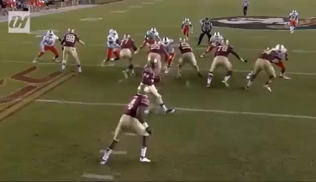 "Watch Dalvin Cook ""Believe The Hype"" 