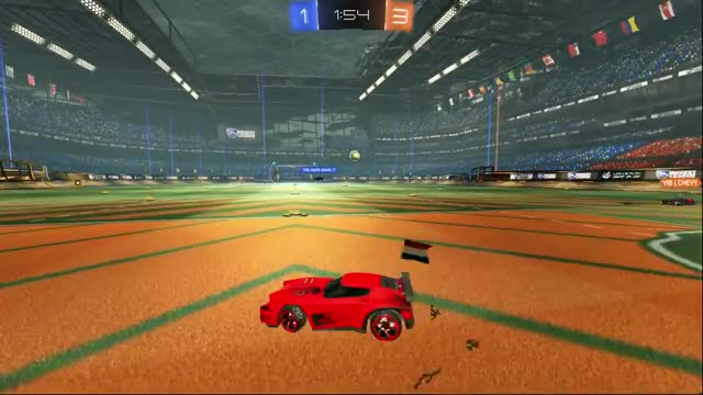Watch and share Rocket League Decent Angle GIFs on Gfycat