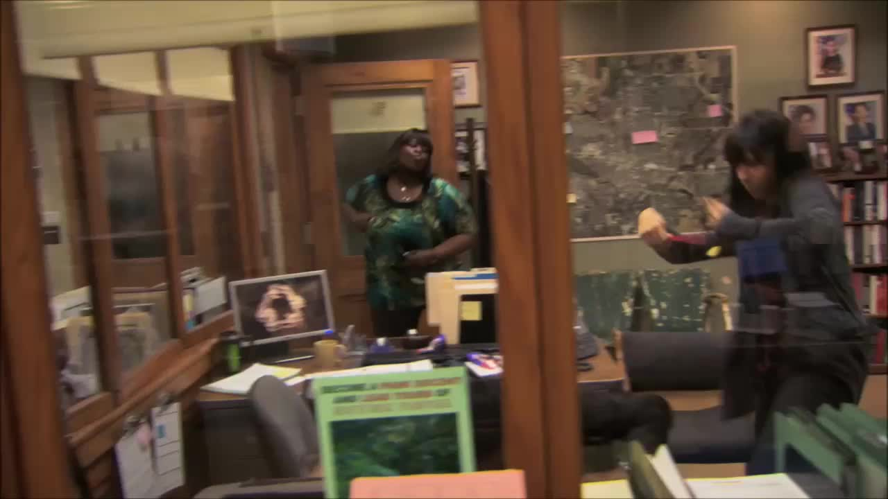 PandR, excited, parks and rec, PANDR GIFs