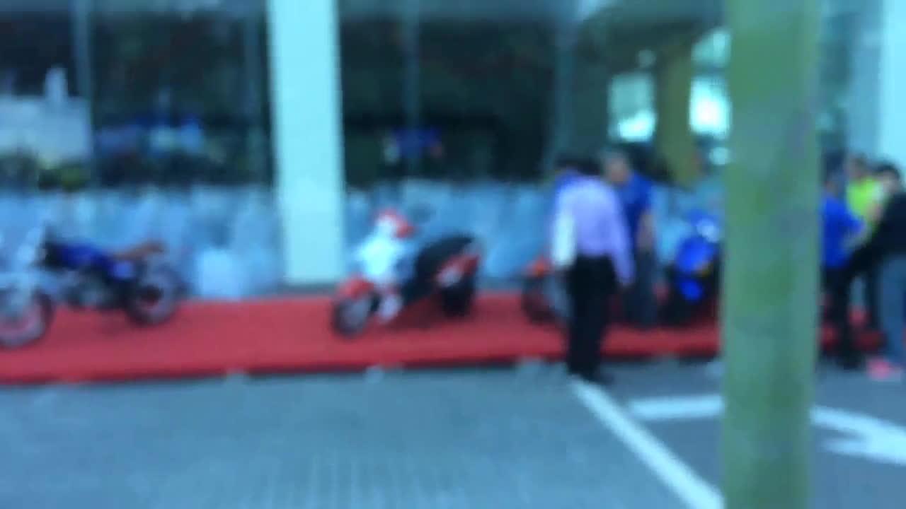 demak, malaysia, motorcycle, 2017 Demak Motorcycles Launch: MRTV LIVE GIFs