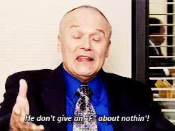 Watch and share Michael Scott Gif GIFs and Dunder Mifflin GIFs on Gfycat