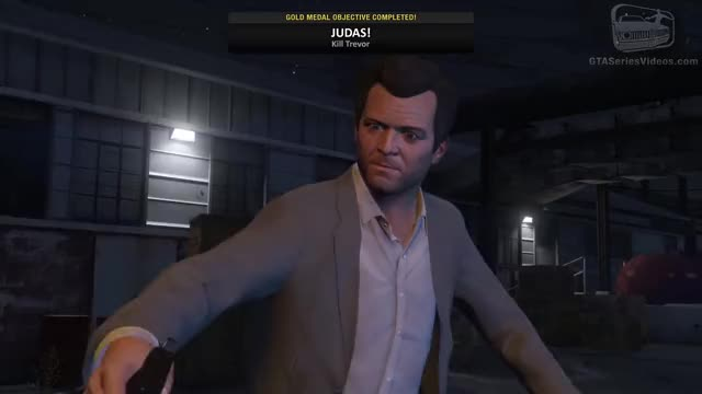 Gta 5 ending who to kill | The Escapist : Forums : Gaming