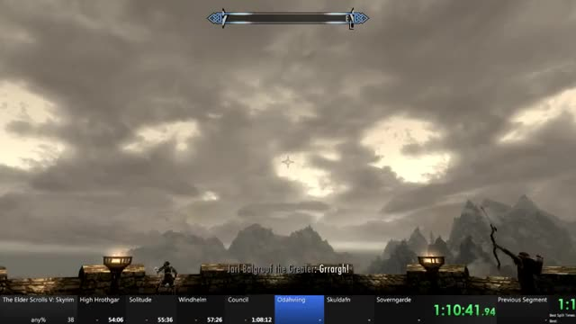 Watch and share Gaming GIFs and Skyrim GIFs by betathedata on Gfycat