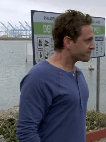 Watch and share Glenn Howerton GIFs by WebJunky on Gfycat