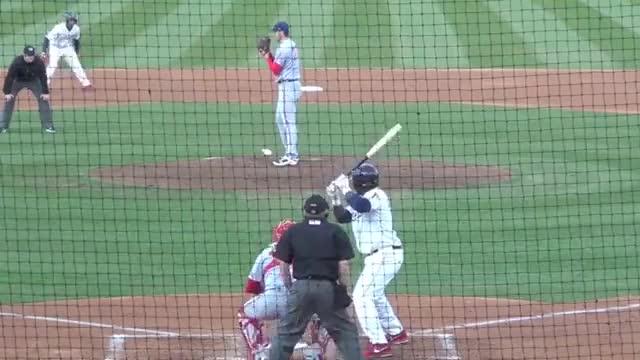 Watch and share Baseball GIFs by mrosenb926 on Gfycat