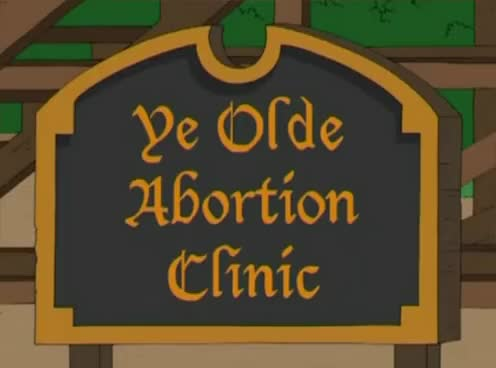Watch and share Peter's Progress GIFs and Abortion Clinic GIFs on Gfycat