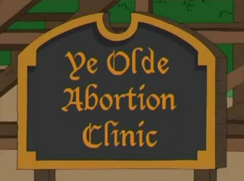 Watch Family Guy Abortion Clinic GIF on Gfycat. Discover more abortion, abortion clinic, family guy, peter's progress, peters progress, season 7 GIFs on Gfycat
