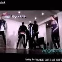 Watch Block B GIF on Gfycat. Discover more related GIFs on Gfycat
