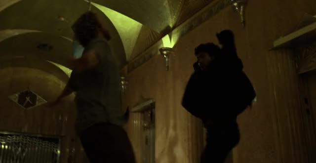 Watch and share Iron Fist GIFs by sparkplug99 on Gfycat